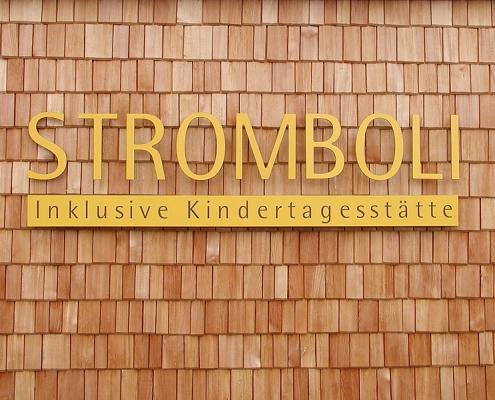 Inklusiver Schulkindergarten Stromboli Wört