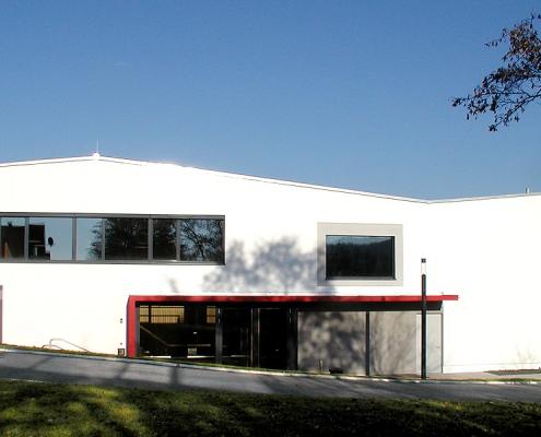 Bürgerhaus-Mensa AFS Krautheim