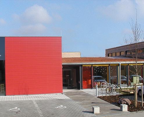 Kooperativer Schulkindergarten Crailsheim