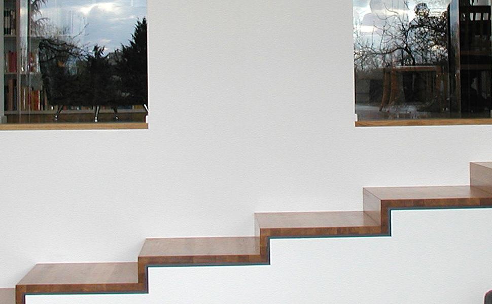 Biografie Wolfgang Helmle - Freier Architekt