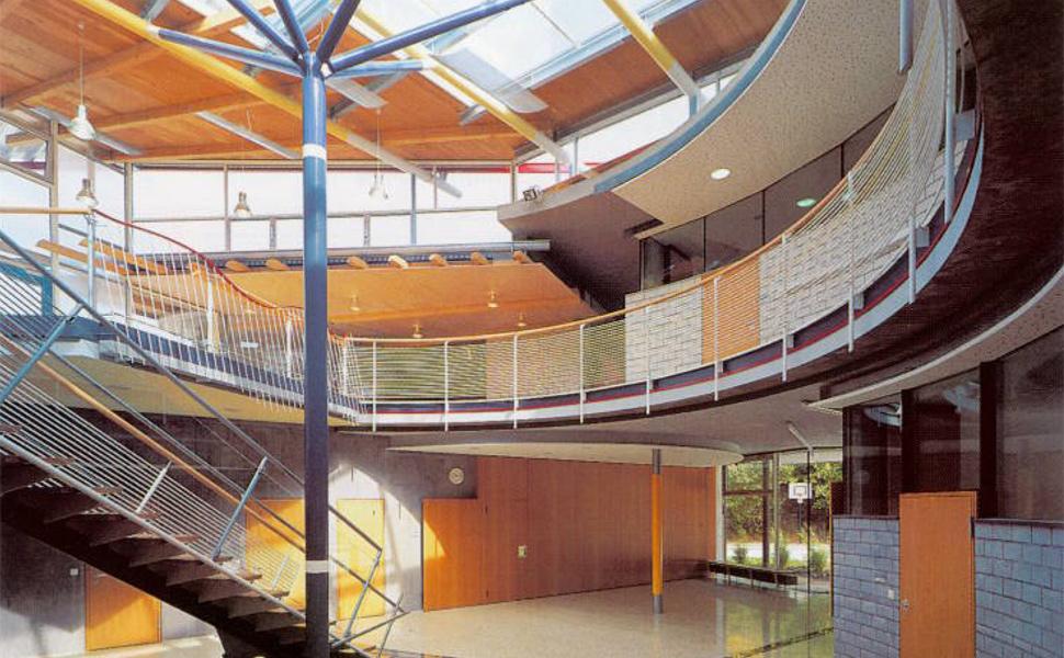 Grundschule Klosterfeld Ellwangen