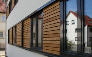 Wohnhaus Umbau Schwager - Umbau und Sanierung zum Energie-Effizienz-Wohnhaus
