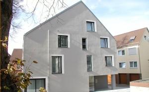 BBE Wohnheim