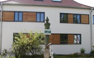 Wohnhaus Umbauten