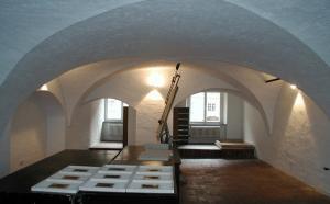 Sanierung ehemaliges Atelier und Wohnung Knodler