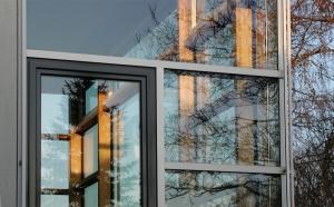Wohnhaus Umbau Schiller - Umbau und Sanierung zum Energie-Effizienz-Wohnhaus