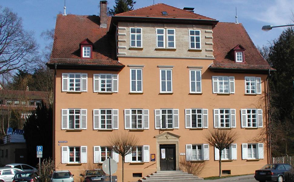 Wohnhaus Walcher - Sanierung eines denkmalgeschützten Gebäudes