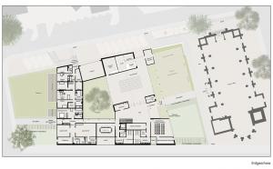 Neubau Pfarr- und Gemeindehaus St. Maria Geislingen