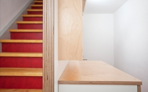 Wohnhaus Umbau Bohner - Umbau und Sanierung zum Energie-Effizienz-Wohnhaus