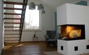 Wohnhaus Umbau Kurz - Sanierung zum Energie-Effizienz-Wohnhaus