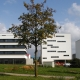 Bürogebäude FNT - Büro Campus für Ellwanger Software-Schmiede
