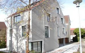 BBE Wohnheim - Wohnen am Schönen Graben