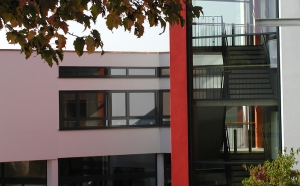 Konrad-Biesalski-Schule Wört
