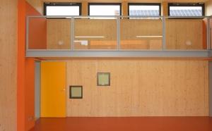 Kooperativer und integrativer Schulkindergarten Crailsheim