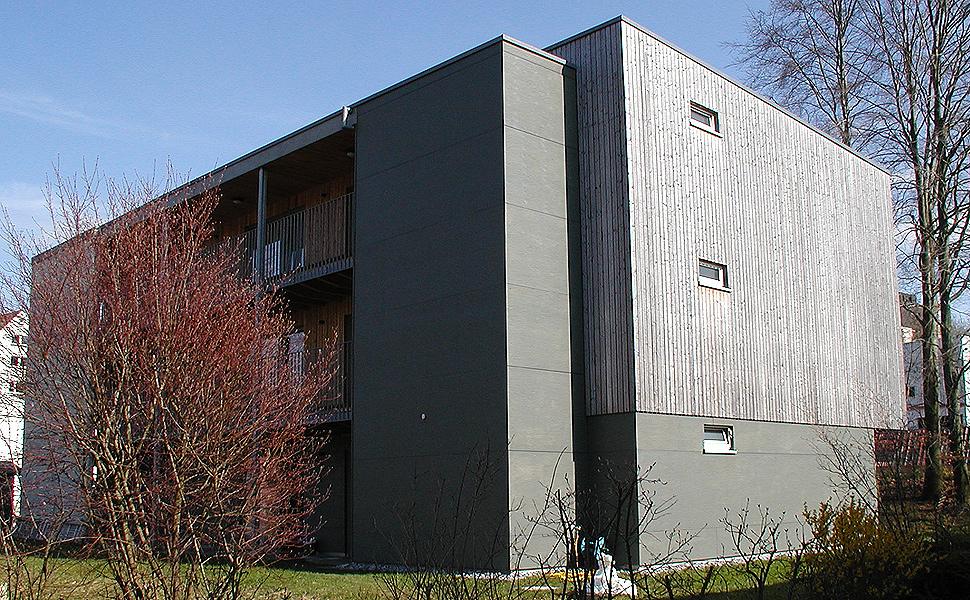 Lebenshilfe Aalen Wohnheim