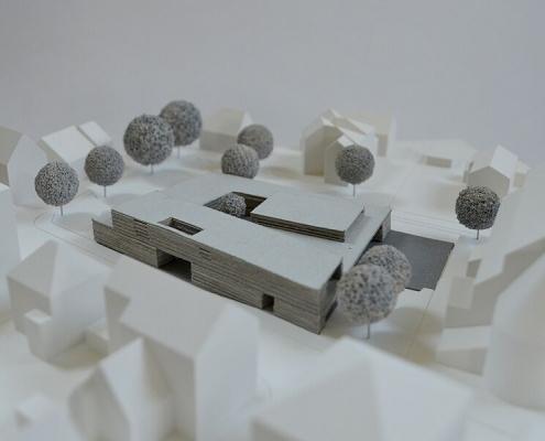 Übersicht Wettbewerbe Architektur